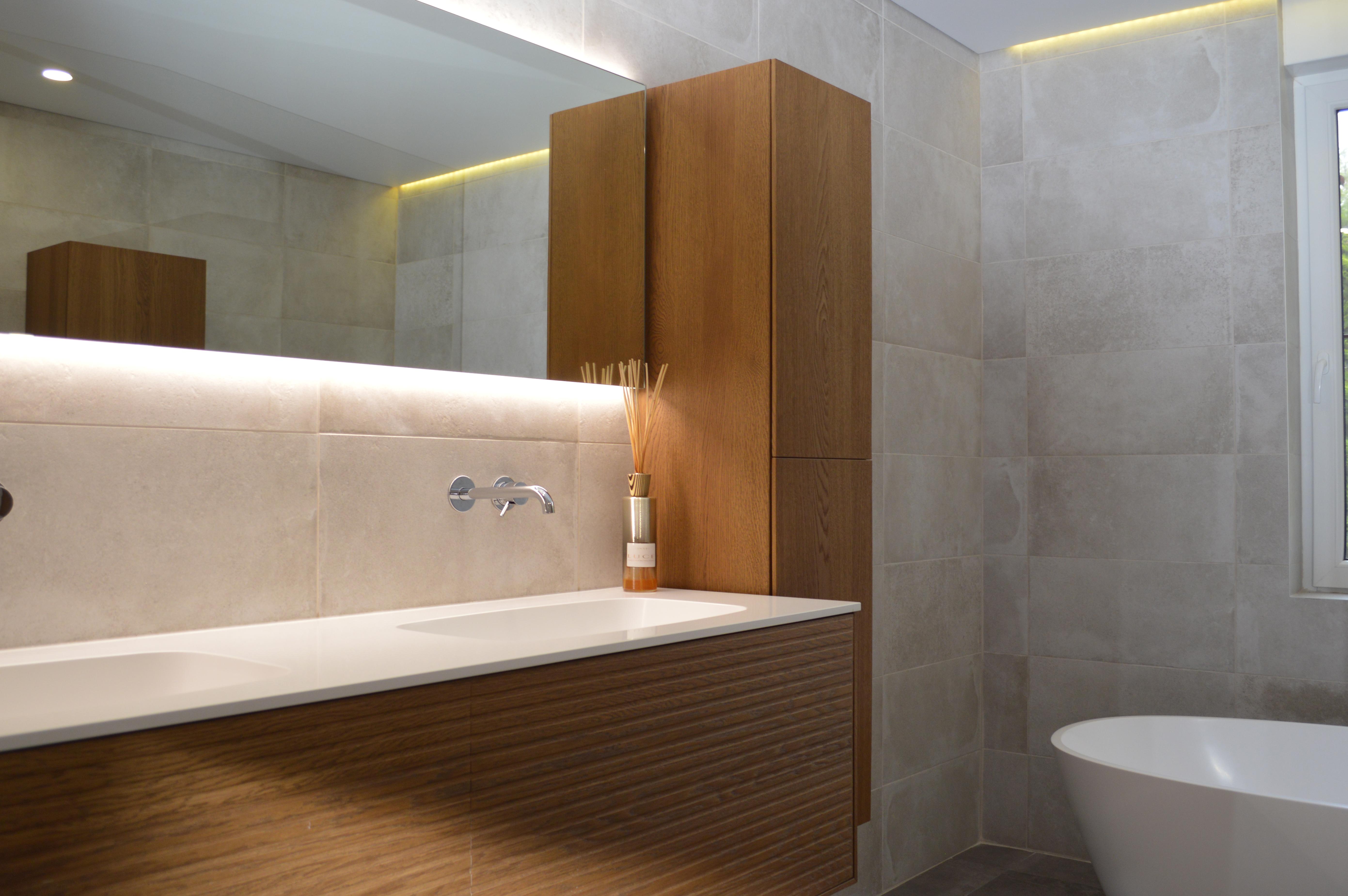 mijn badkamer  u2013 bal centrale verwarming